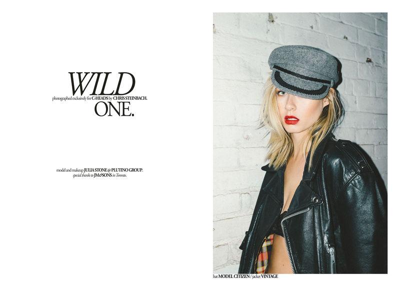 Wild Child Editorials