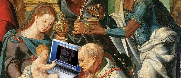 Messianic Bloggers
