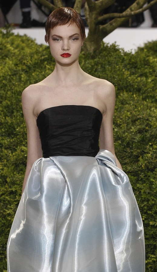 Award Show Dress Lines