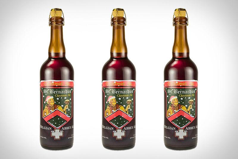 Dark Festive Beers