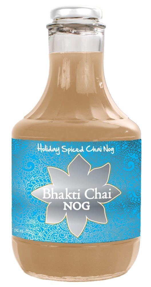 Festive Chai Beverages