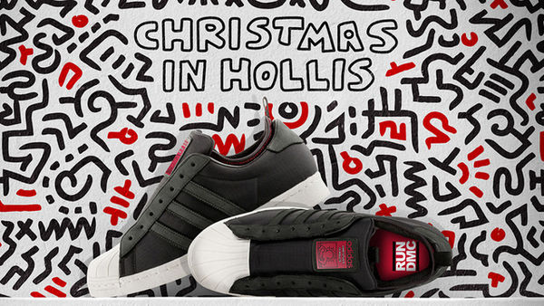 christmas in hollis run dmc