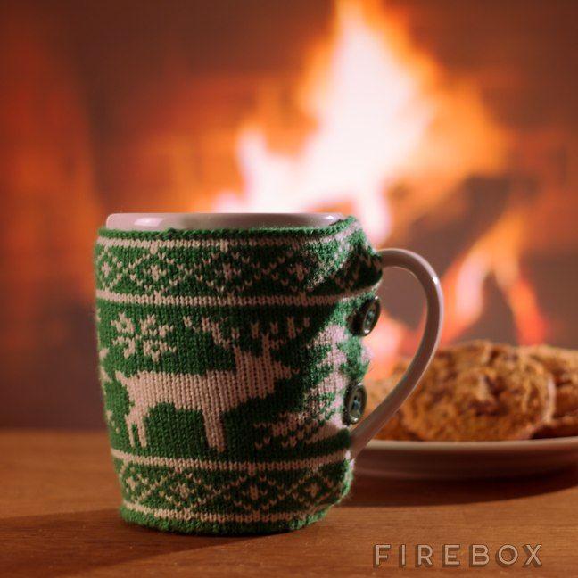 Insulating Mug Sweaters