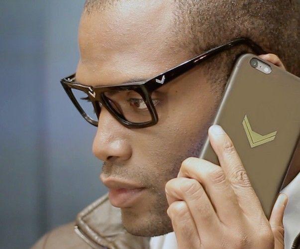 Smart Stylish Eyeglasses