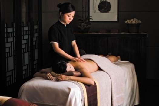 Chuan Spa proposal package