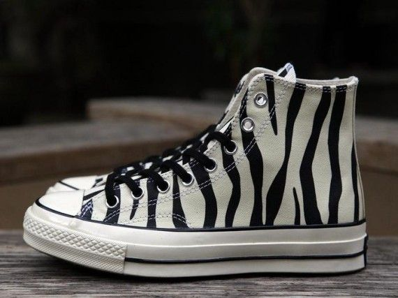 Urban Safari Sneakers