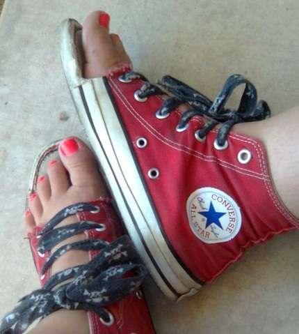 Chuck Taylor Sandals