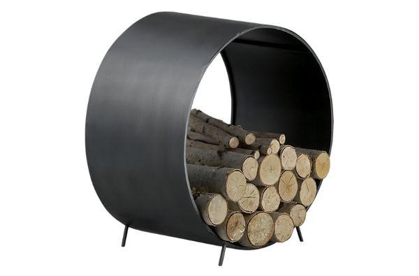 Fireside Tree Rings