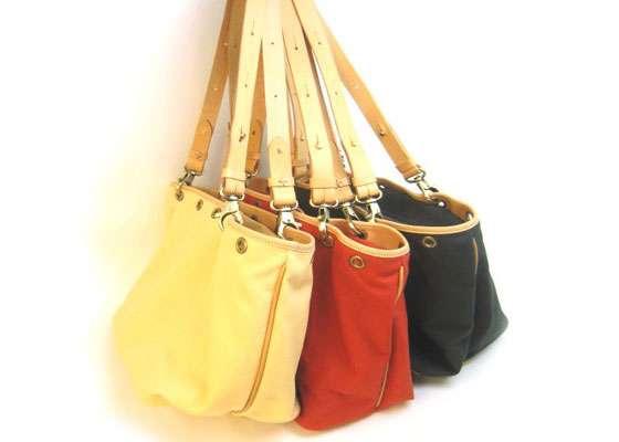 Nautical Beach Bags