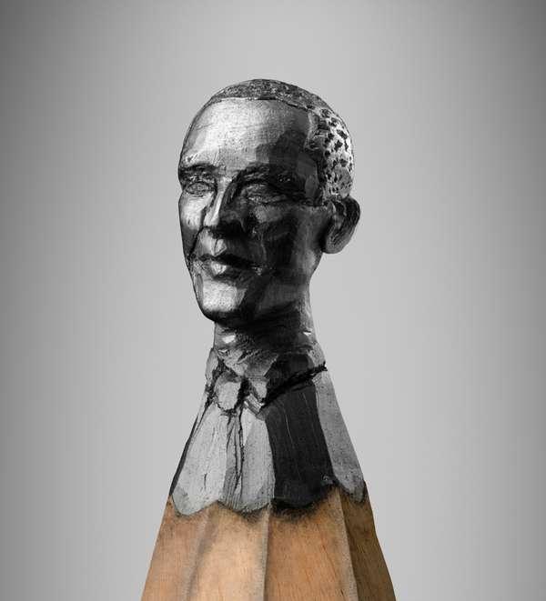 Political Pencil Campaigns