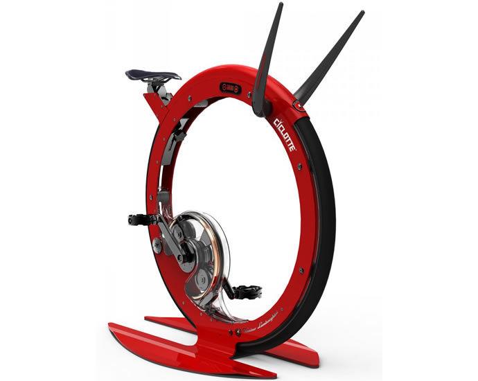 Luxe Circular Cycles