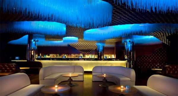 Icy Club Interiors
