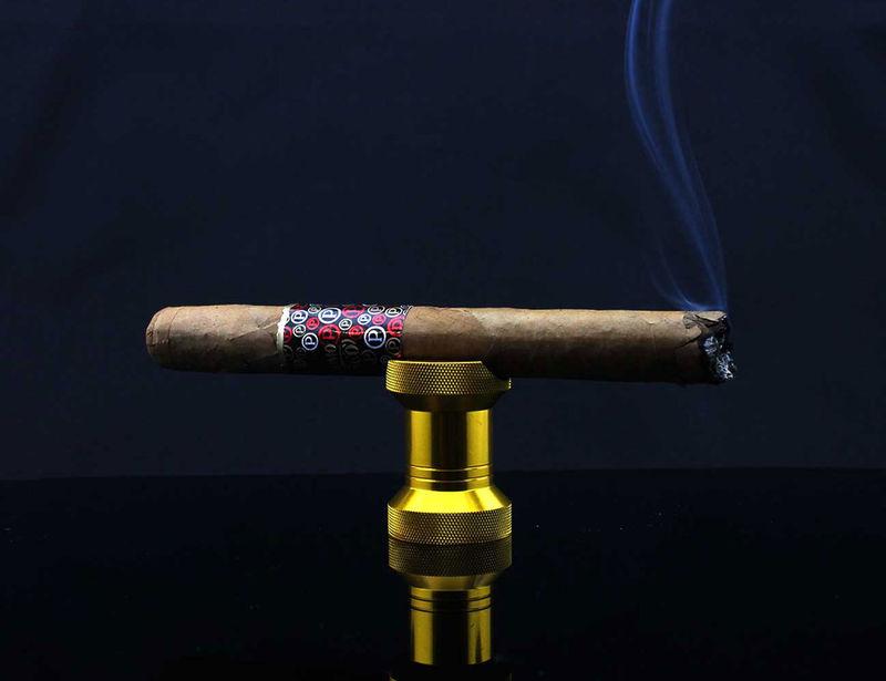 Luxe Cigar Bottle Openers