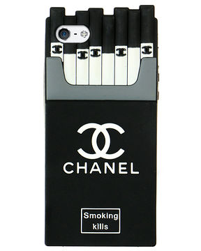 Chic Smoker Tech Accessories