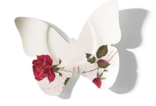 Broken Plate Butterflies