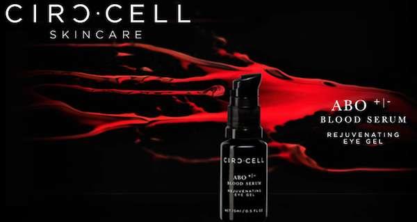 Hemoglobin-Inspired Skincare