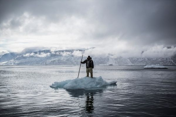 Greenland Lifestyle Photography