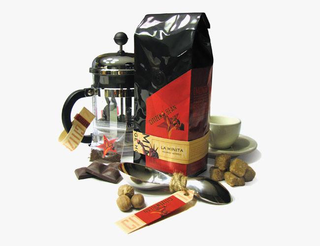 Coffee Paraphernalia Subscriptions