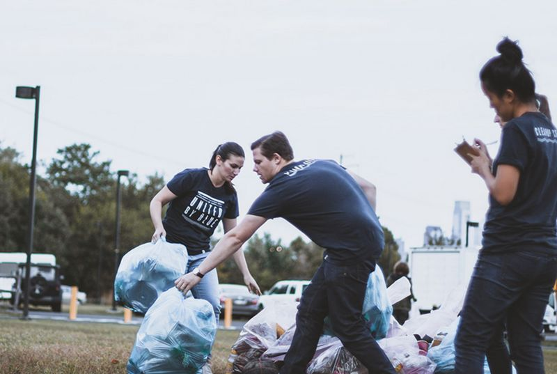 Branded City Cleanups