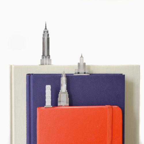 Metropolitan Book Markers