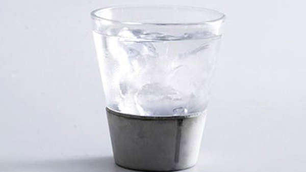 Practical Concrete Cups