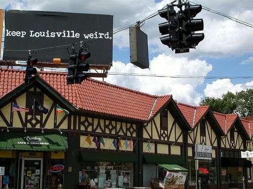 Odd City Campaigns