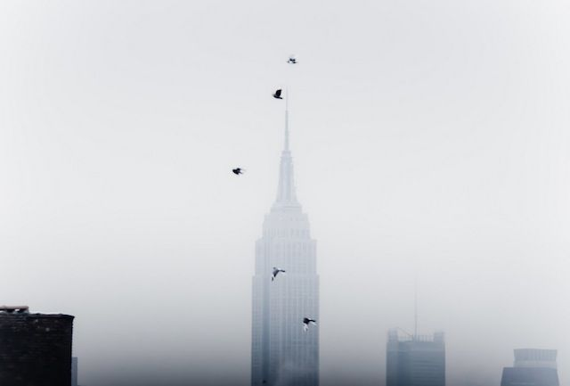 Sublime Cityscape Photography