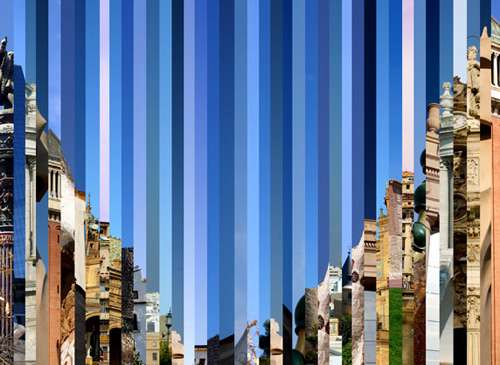 Linear Cityscapes