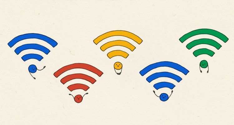 Citywide WiFi Campaigns