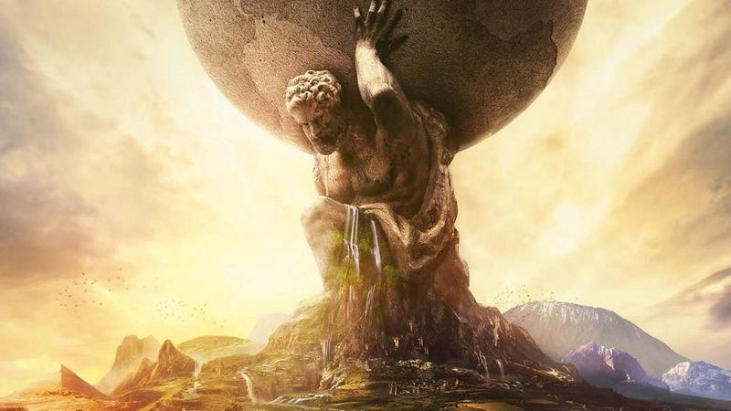 Empire-Building Video Games