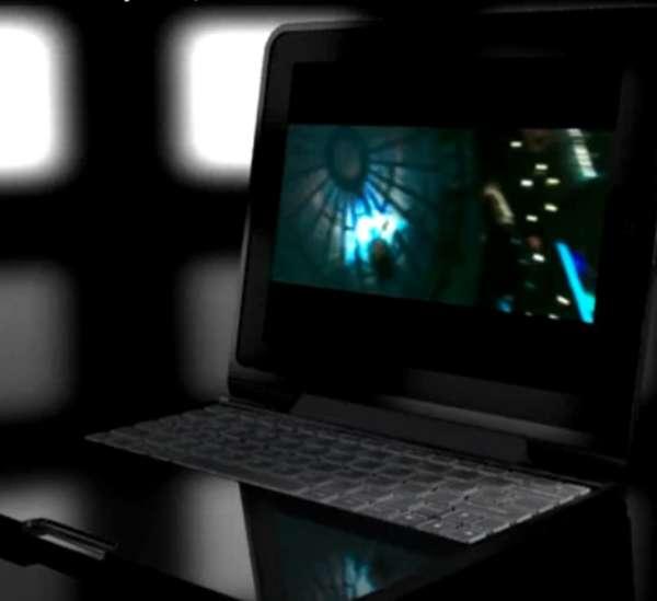 iPad Laptop Hacks