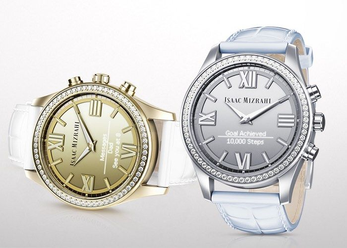Crystallized Classic Smartwatches