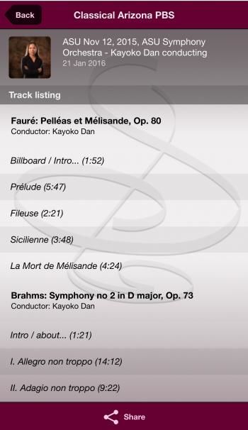 Convenient Classical Music Apps