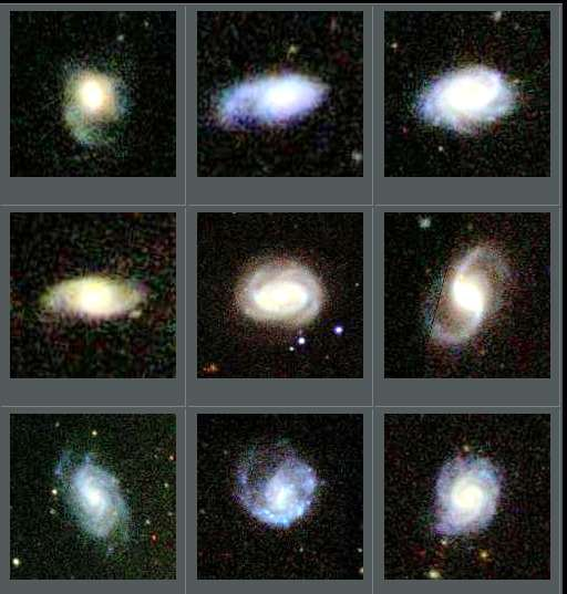 Crowdsourced Space Classification