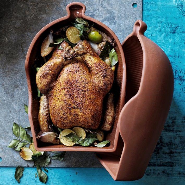 Healthy Terra-Cotta Cookware