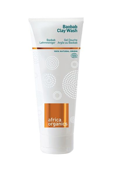 Clay Body Cleansers