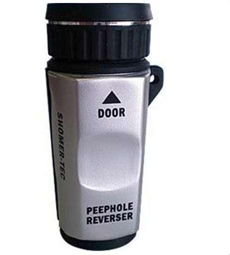 Peephole Reversing Spy Tools
