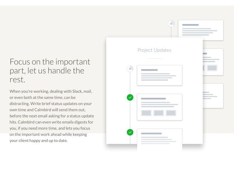 Freelancer Project Update Platforms