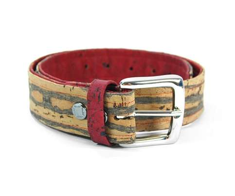 Cliff Cork Belts