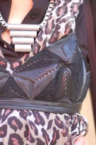Knit Bra Tops