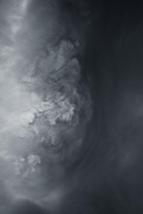 Stormy Sky Photography