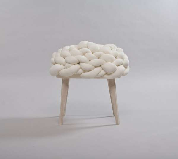Cloud Stool