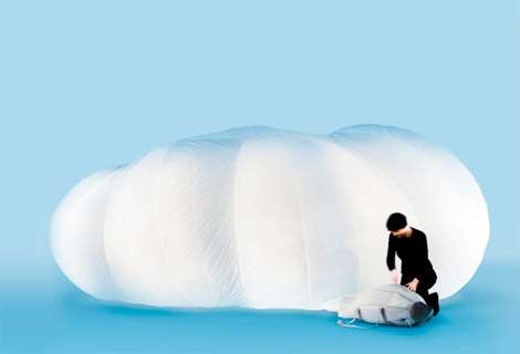 Portable Igloos