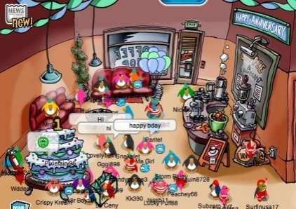 Virtual Worlds For Tweens 2