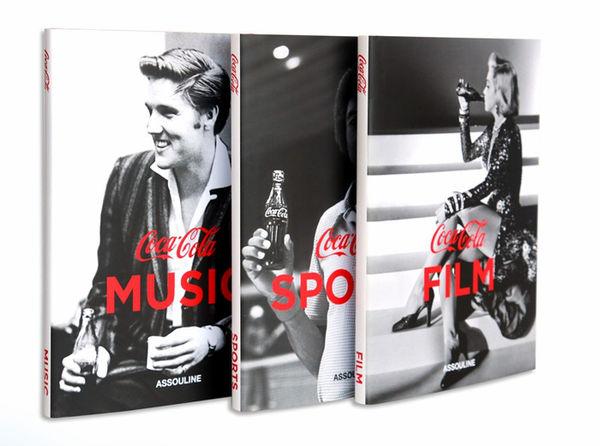 Celebratory Cola Brand Memoirs