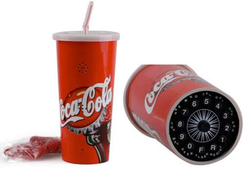 Soda Landlines