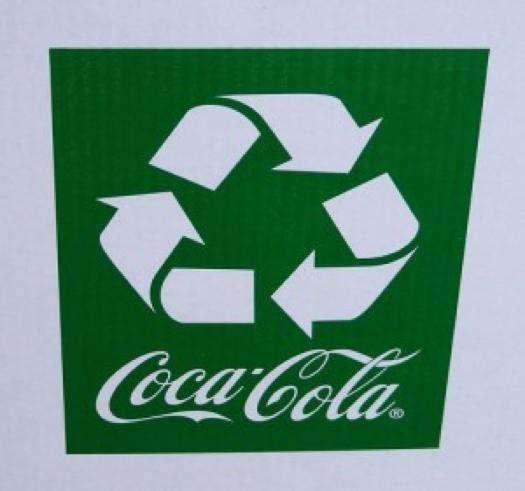 Eco-Friendly Soft Drinks