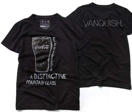 Recycled Soft Drink Apparel
