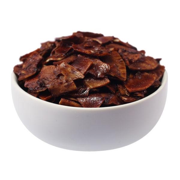 Indulgent Coconut Chips