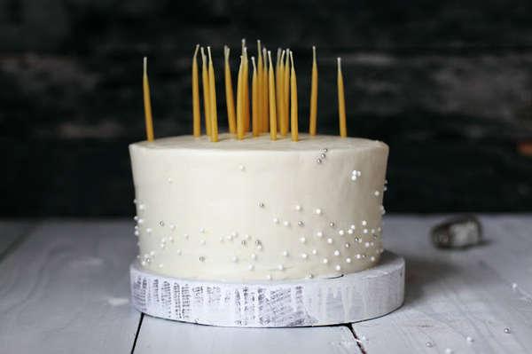 Bejeweled Celebratory Desserts